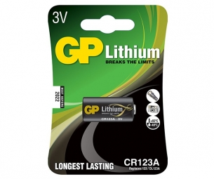 GP-CR123A-LITHUM
