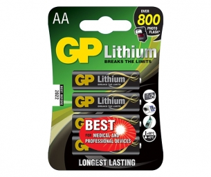 GP-AA-LITHUM