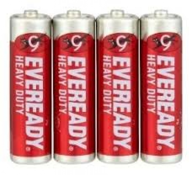 EVEREADY-AA