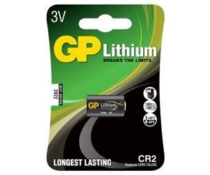 GP-CR2-LITHUM