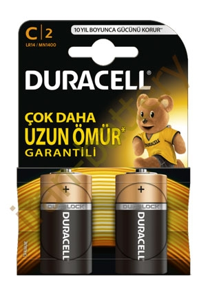 DURACELL-C-MN1400